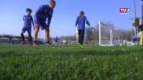 FC Blau Weiss Linz - Profis als Trainer beim Nachwuchs