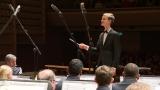 Matthias Achleitner - Dirigent & Uraufführung im Brucknerhaus