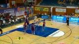 Basketball: Swans vs. Timberwolves