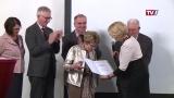 Grieskirchen ehrt das Ehrenamt