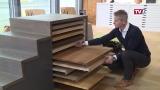 Holzboden, der ewige Klassiker