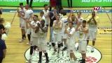 Basketball: 2. Viertelfinale: Swans Gmunden vs. Traiskirchen Lions