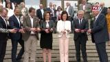 45 Jahre Brucknerhaus Linz