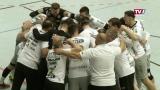 HC Linz gewinnt Relegationsspiel gegen Leoben