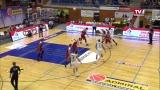 Entscheidungsspiel: Swans Gmunden vs. Traiskirchen Lions
