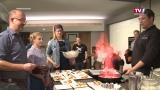 Kochabend bei Möbel Fellner