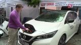 Erste Elektro- und Mobilitätsmesse im Rahmen der TV1 Automesse