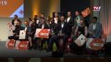 Raketenstarter, Platzhirsch & Regionen-Rocker beim Jungunternehmerpreis 2019
