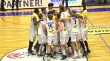 Basketball: Semifinale 4: Swans Gmunden vs. Oberwart Gunners