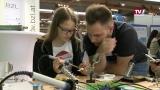Lenzing AG auf der Lehrlingsmesse Vöcklabruck