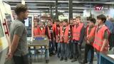 WKO veranstaltet Job Rallye
