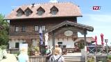 Das Gmundnerberghaus - paradiesisch schön