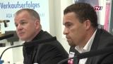 Valérien Ismaël wird neuer LASK-Trainer