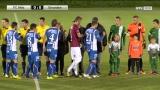 FB: OÖ-Liga: FC Wels - SV Gmundner Milch