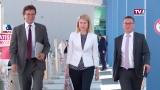 Harnoncourt übernimmt Vorsitz
