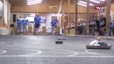 Stocksport: TSU Rüstorf vs. Union Wolfern