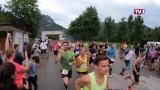 2. Traunsee Halbmarathon mit Gmundner Gewinner