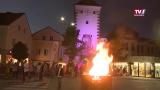 Feuernacht Vöcklabruck