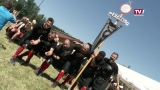 Highlandgames in Timelkam
