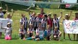 Finalrunde Bezirksfußballturnier der Volksschulen