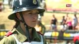 57. Landes-Feuerwehrleistungsbewerb in Frankenburg