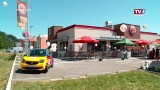 Burger King Sommerfest