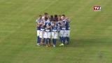 Saisonauftakt FC Blau Weiß Linz