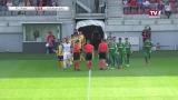 FC Wels - UVB Vöcklamarkt