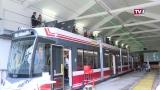 Tag der offenen Tür auf der Atterseebahn