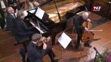 Attergauer Kultursommer: Beethoven im Klaviertrio