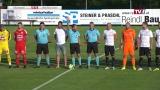 OÖ-Liga: Union Mondsee vs. SPG Weißkirchen/Allhaming