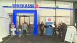 Eröffnung Sparkasse - Taufkirchen