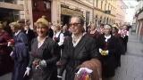 Wallfahrt der Volkskultur - 40 Jahre Goldhauben- Kopftuch- und Hutgruppen in OÖ