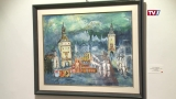 Hausruckviertler Kunstkreis gestaltet Kunst zum 500. Todestag von Kaiser Maximilian I