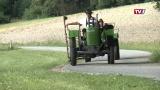 Traktoren-Liebe in Geiersberg