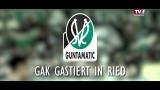 SV Guntamatic Rieds nächster Gegner heißt GAK