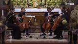 Cellisten-Benefizkonzert - Orgelsanierung Pfarrkirche Pram