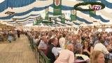 Bieranstich Karpfhamer Fest