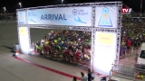 3. DHL Airport Night Run