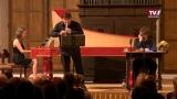 Eferdinger Schlosskonzert mit Autor Daniel Kehlmann