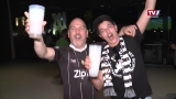 Public Viewing Champions League Play Off LASK