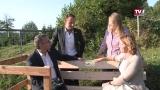 TV1 Gemeindebankerl in Wolfsegg