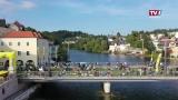 Gmundner Traunbrücke wird zum Picknick-Hotspot