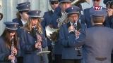 Musikverein Werkskapelle Lenzing feiert 100er