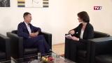 Plötzlich Minister – Ein Besuch beim Verteidigungsminister Thomas Starlinger