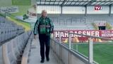 Porträt Geri Lackerbauer - Fanclub Schwarz-Grün