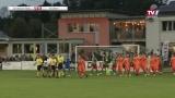 FB: OÖ-Liga: SV Grieskirchen - SPG Wallern / St. Marienkirchen