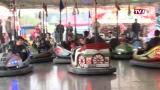 Eröffnung Urfahraner Jahrmarkt