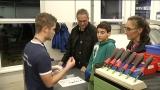 Miba AG – Tag der offenen Lehrwerkstätte