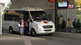 Schulbusbetrieb in Oberösterreich